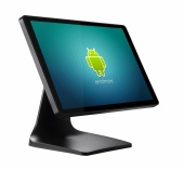 "Сенсорный моноблок POScenter POS-A1 (15, 6"", 1920x1080, P-CAP, Quad-Core Rockchip 3288 A17 1.8GHz, 2Gb RAM, 8Gb, WiFi, BT) Android 5.1.1 черный"